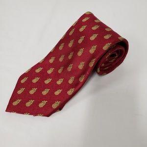 Tommy bahama 100% Silk Tie